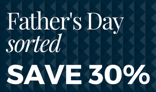 Fathers Day Sale - Save 30% on Mens Sleepwear