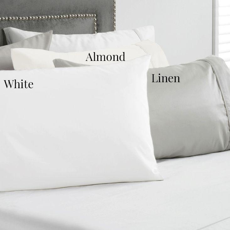 Baksana Luxury Sateen Sheets