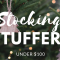 Stocking Stuffers Under $100