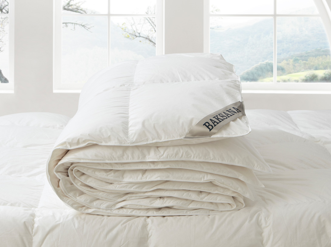 95/5 Hungarian Down and Feather Duvet Inner
