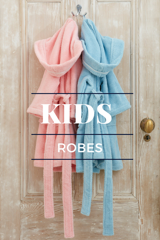 Kid's Robes