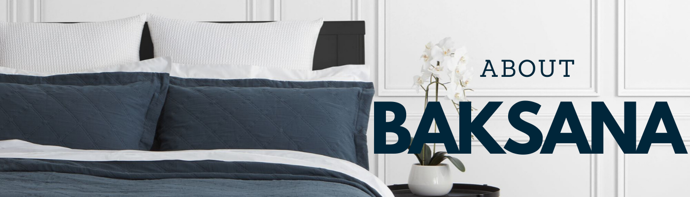 Baksana Fine European Homewares NZ