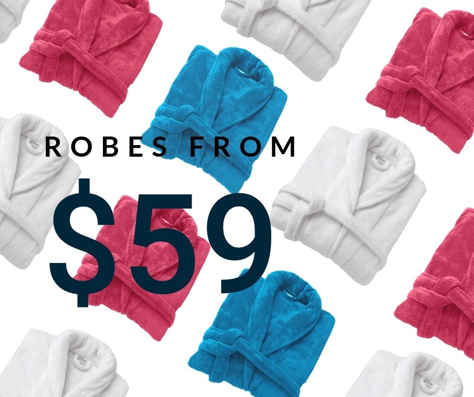 Sale Robes