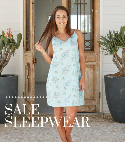Sale Sleepwear