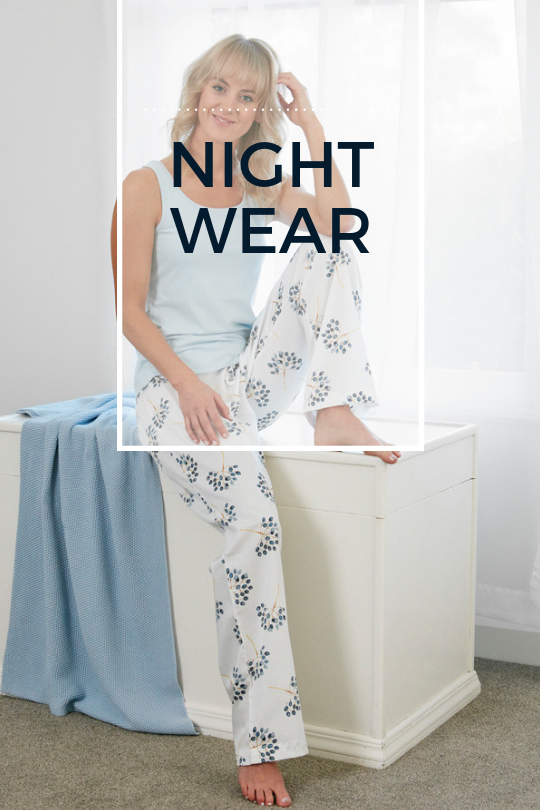 New Collection Nightwear