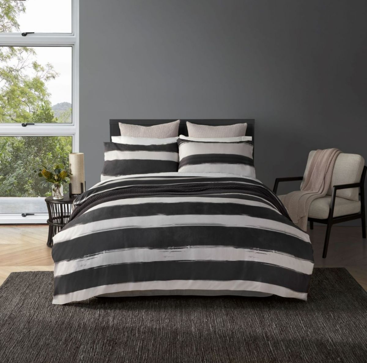 Fjord Duvet Cover Set