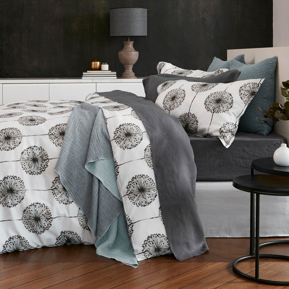Whisper Duvet Cover Set | Baksana Homewares
